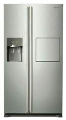 "Frigo américain double-porte, ""side by side"""