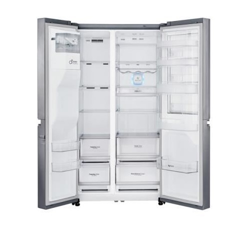 refrigerateur americain lg gss6671ps