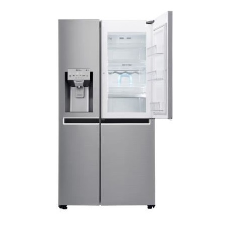 refrigerateur americain lg gss6671ps 2