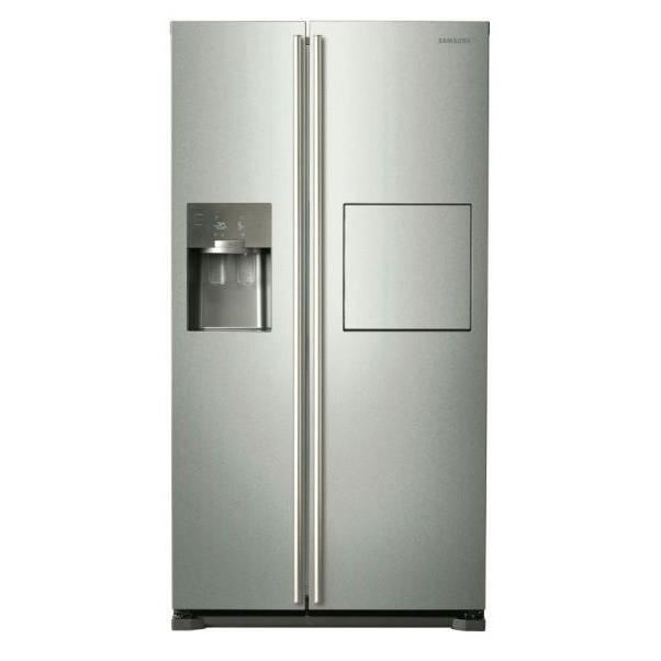 refrigerateur americain samsung rs7577thcsp